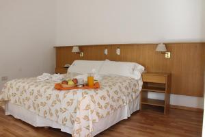 Hostal Del Sol Spa, Hotely  Termas de Río Hondo - big - 37