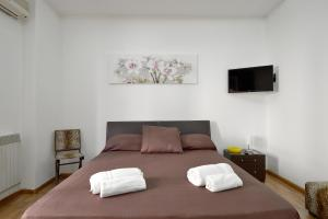 B&B La Casa del Marchese, Bed & Breakfast  Agrigento - big - 21