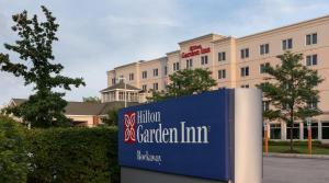 Hilton Garden Inn Rockaway - Hotel