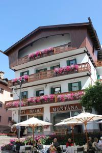Hotel Montana - AbcAlberghi.com