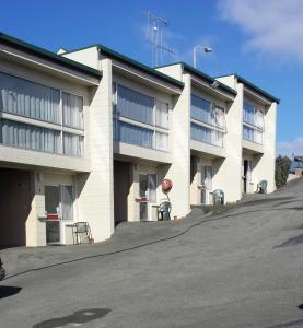 obrázek - Townhouse Motel