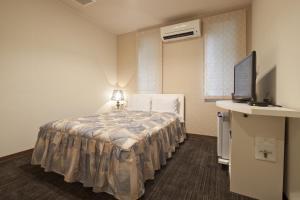 Kikunoya, Hotels  Miyajima - big - 26