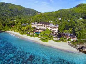 DoubleTree by Hilton Seychelles Allamanda Resort & Spa