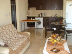 Apartment Ag. Spiridonos 5, Appartamenti  Episkopi Lemesou - big - 42