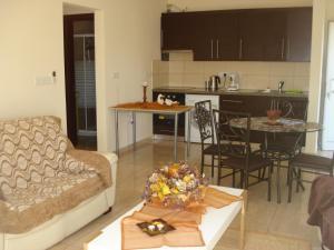 Apartment Ag. Spiridonos 5, Appartamenti  Episkopi Lemesou - big - 27