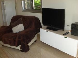Apartment Ag. Spiridonos 5, Appartamenti  Episkopi Lemesou - big - 13