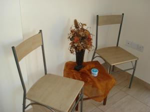 Apartment Ag. Spiridonos 5, Appartamenti  Episkopi Lemesou - big - 10