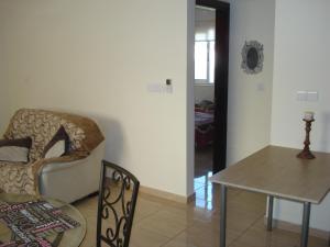 Apartment Ag. Spiridonos 5, Appartamenti  Episkopi Lemesou - big - 39