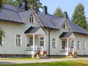 Accommodation in Ylläs