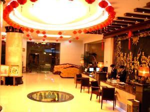 obrázek - Dehong Hotel