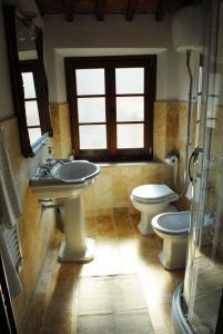 Borgo San Gusmè, Appartamenti  San Gusmè - big - 12