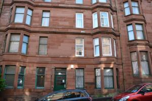 Townhead Apartments Glasgow Airport, Apartmány  Paisley - big - 7