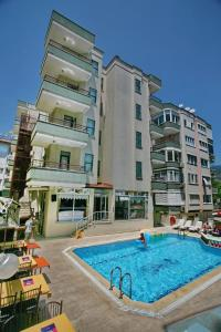 Magi Apart Hotel - Alanya