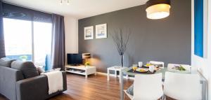 Feelathome Poblenou Beach Apartments - Barcellona