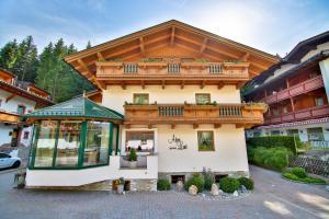Appartements Alpenland - Apartment - Auffach