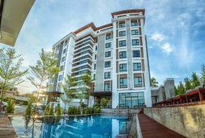 S Park Design Hotel - Si Chiang Mai