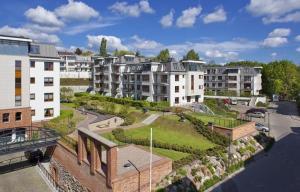 MW Apartamenty - Aquarius
