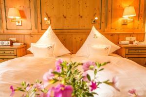 Garden-Hotel Reinhart, Szállodák  Prien am Chiemsee - big - 18