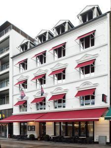 Hotel Ferdinand (16 of 41)