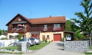 obrázek - Haus Rottauenblick