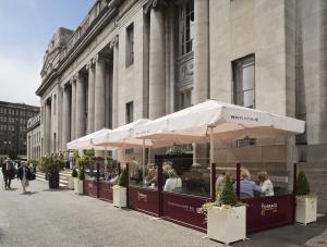 Stauntons on the Green Hotel, Отели  Дублин - big - 30