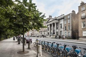 Stauntons on the Green Hotel, Отели  Дублин - big - 44