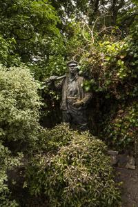 Stauntons on the Green Hotel, Отели  Дублин - big - 43