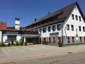 Hotel Kreuz - Heubach