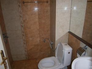 Guest House Hristovi, Penzióny  Acheloj - big - 8