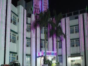 Auberges de jeunesse - Hotel Prasanti (pvt)ltd