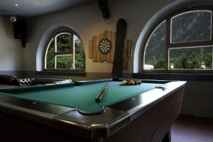 Gasthof Zillertal - Hotel - Mayrhofen