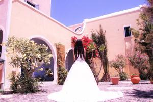 Alisaxni Resort, Aparthotels  Akrotiri - big - 81