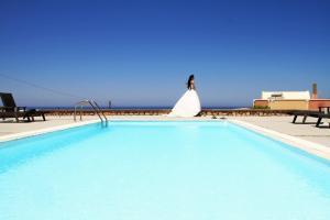 Alisaxni Resort, Aparthotels  Akrotiri - big - 45