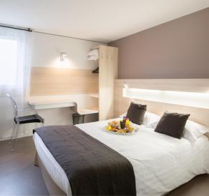 Hotel l'Eskemm - Saint-Brieuc