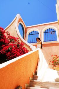 Alisaxni Resort, Aparthotels  Akrotiri - big - 110