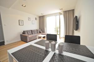 Apartamenty Gdańsk EU - Apartament Rajski