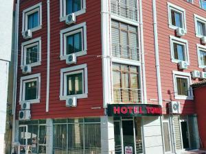 Гостевой дом Torun Hotel Bursa, Бурса