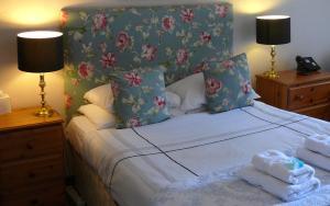 Chester Court Hotel, Отели  Честер - big - 27