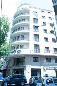 Volo Hotel, Hotels  Bukarest - big - 99