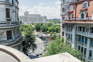 Volo Hotel, Hotels  Bukarest - big - 102