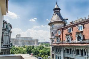 Volo Hotel, Hotels - Bukarest