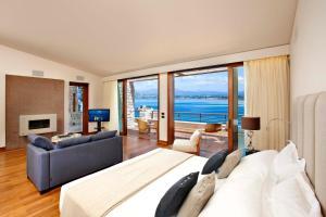 Nafplia Palace Hotel & Villas Argolida Greece
