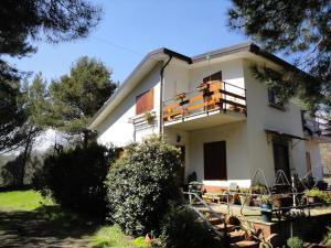 Casa Parco dell'Etna - AbcAlberghi.com