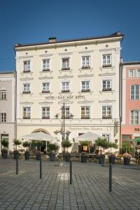 Accommodation in Saxony