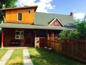 Luna Bed & Breakfast, Bed and breakfasts  Grand Forks - big - 21