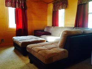 Luna Bed & Breakfast, Bed & Breakfast  Grand Forks - big - 3