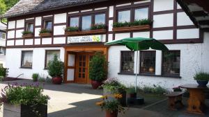 Gasthof Zwilling - Bödefeld
