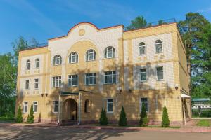 Park Hotel Aristokrat - Lëgkovo