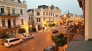 Апартаменты Agmashenebeli, Тбилиси