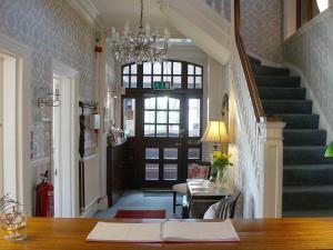 Chester Court Hotel, Отели  Честер - big - 10